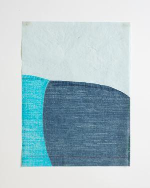 course by Allyson Strafella contemporary artwork