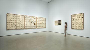 Contemporary art exhibition, Yukihisa Isobe, Yukihisa Isobe: A Retrospective 1950s – 1960s at Whitestone Gallery, Taipei