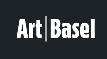 Contemporary art exhibition, Art Basel OVR:20c at Victoria Miro, Wharf Road, London