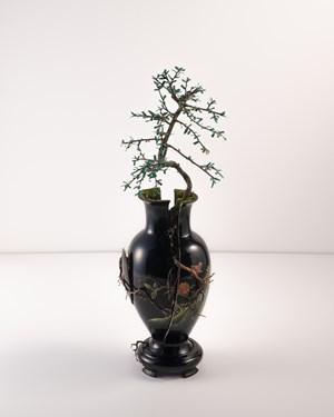 Vase VIII by Émeric Chantier contemporary artwork