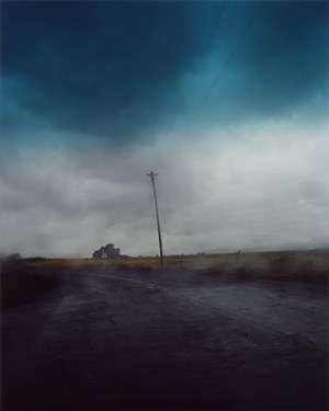 Untitled #3621 by Todd Hido contemporary artwork