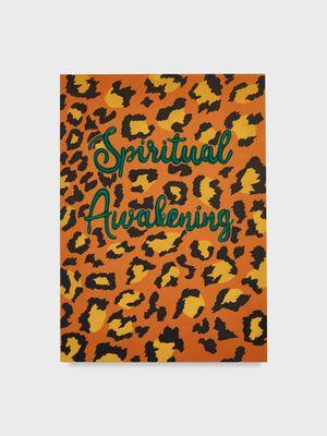 Untitled (Spiritual Awakening) by Joel Mesler contemporary artwork