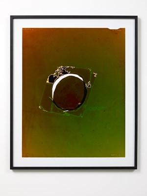 Cerebration by Justine Varga contemporary artwork