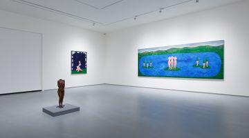 Contemporary art exhibition, Group exhibition, My Secret Garden at Asia Art Center, Taipei, Taiwan