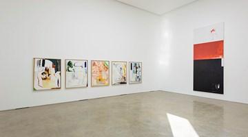 Contemporary art exhibition, Hyunjin Bek, Field, Bird, Dog and Talent at PKM Gallery, Seoul