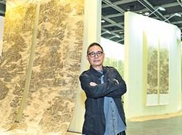 Johnson Chang on Leung Kui Ting