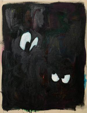 One's Eyes no.7 by Kinjo Toshiki contemporary artwork