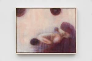 Eurydice - Medusa - Pieta n. 1 by BRACHA contemporary artwork