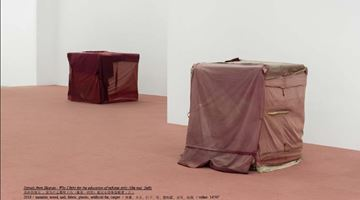 Contemporary art exhibition, Zhao Yao, Zhao Yao: Signals from Heaven, Signals from Heaven. at Beijing Commune, China