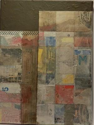 Paisaje Urbano by Ernesto Berra contemporary artwork