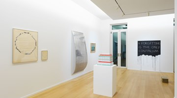 Contemporary art exhibition, Group Exhibition, Towards Infinity: 1965-1980 at Simon Lee Gallery, New York