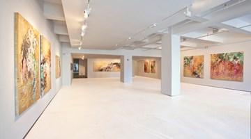 Leila Heller Gallery contemporary art gallery in New York, USA
