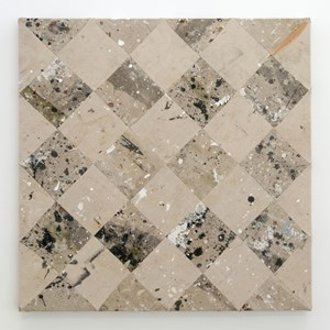 Study (Dromorne Rd - Putiki St) by Andrew Barber contemporary artwork