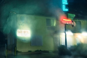Untitled #11374-8145 by Todd Hido contemporary artwork