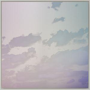 Unkai (Sea of clouds) July 3 by Miya Ando contemporary artwork