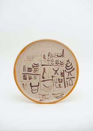 Keramikos 3 by Matthew Lutz-Kinoy & Natsuko Uchino contemporary artwork