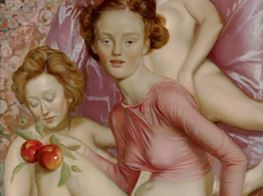 In Conversation: John Currin