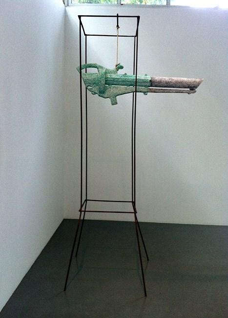 Le Nez by Hany Armanious contemporary artwork