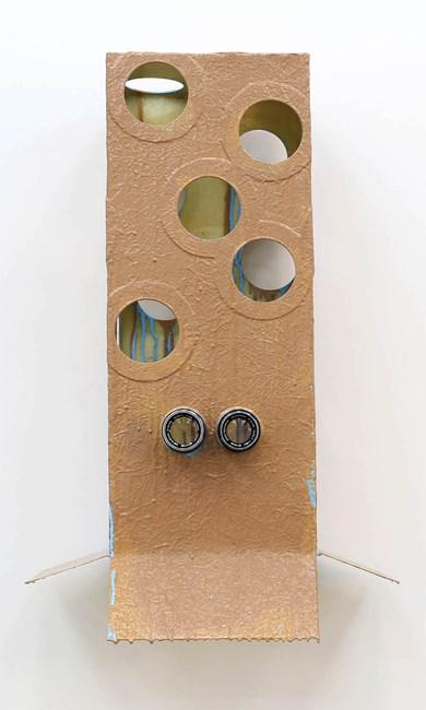 Rain Monkey by Richard Reddaway contemporary artwork