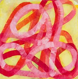 Gift by Ildiko Kovacs contemporary artwork