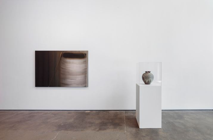Exhibition view: Group Exhibition,Abstract by Nature, Sean Kelly, New York (28 June–2 August 2019).Courtesy Sean Kelly. Photo:JSP Art Photography.