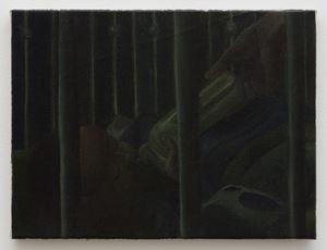 3am by Srijon Chowdhury contemporary artwork