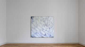 Contemporary art exhibition, Raimund Girke, Im Rhythmus at KEWENIG, Berlin, Germany