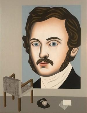 Albert / Office by Gavin Hurley contemporary artwork
