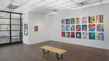 Contemporary art exhibition, Nobuyoshi Araki, Alluring Hell at Reflex Amsterdam