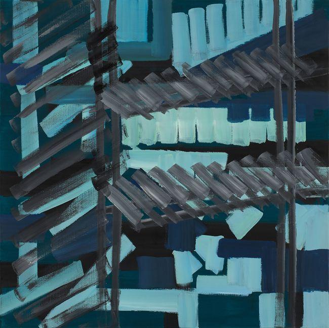 201228 by Zik Seong Jeong contemporary artwork