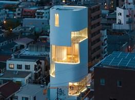 A new Tokyo museum designed by Kume Sekkei brings us closer to the art of Yayoi Kusama