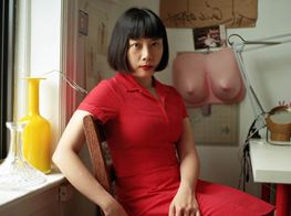 Pixy Liao: Learning to Live Together