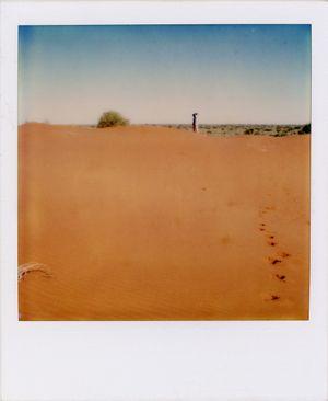 Australia by Sidney Nolan contemporary artwork