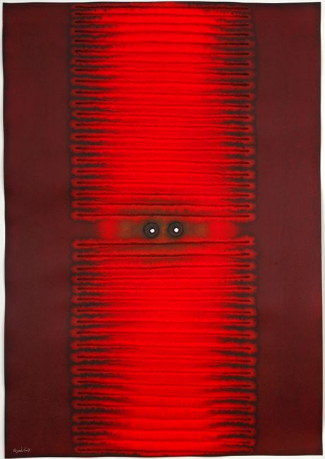 Amisha III by Sohan Qadri contemporary artwork