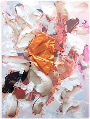 Deep Surfacing #15 by André Hemer contemporary artwork