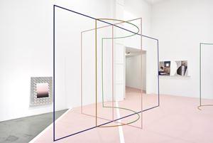 The New Psychology 9 by José León Cerrillo contemporary artwork sculpture, installation