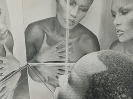 Grace Before Jones: Black Image-Making and the Gaze