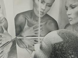 Grace Before Jones: Black Image-Making and the Gaze