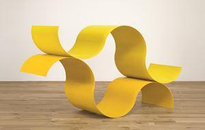 Orinoco by David Annesley contemporary artwork