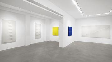 Contemporary art exhibition, Turi Simeti, Turi Simeti. Works 1960 - 2020 at Dep Art Gallery, Milan