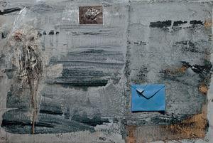 Blue Bird II 青鳥II by Szeto Keung contemporary artwork