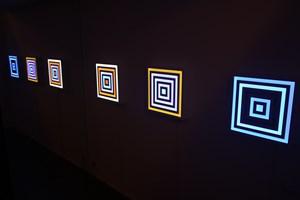 VS50 by Visual System contemporary artwork