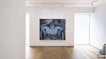 Contemporary art exhibition, Group Exhibition, The Snow Globe at Whistle, Seoul, South Korea