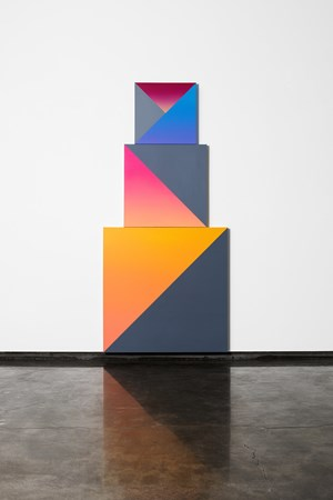 Stacked Unit by Anna Han contemporary artwork