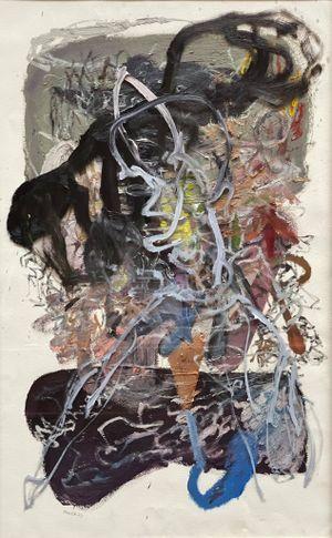 Untitled 2 by Jigger Cruz contemporary artwork