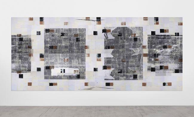 From the series La fin de l'imagination (XXIX) by Adrián Villar Rojas contemporary artwork
