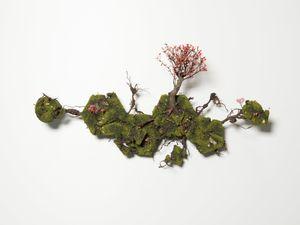 Testosterone by Émeric Chantier contemporary artwork sculpture