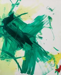 Z-AC1703 by Zhang Wei contemporary artwork painting