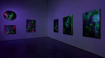 Contemporary art exhibition, Chen Yingjie, Inevitability at Whitestone Gallery, Taipei, Taiwan