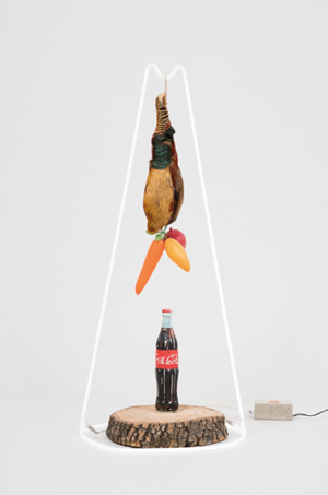 Naturaleza muerta by Gabriel Rico contemporary artwork